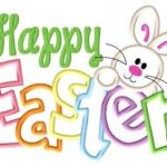 Happy Easter Clip Art Images And Pictures Free Download 2021   Happy Easter Images 2021   Easter Pictures   Good Friday Images   Passover Images