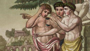 Valentine's Day's dark and twisted origin story