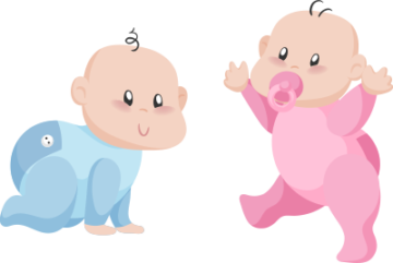 Predict the gender of your future baby