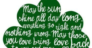 St. Patrick's Day Paddy Irishman Jokes - Funny Irish Puns, Clean Stories on Saint Patrick Day 2021