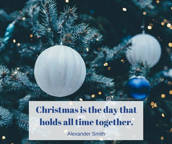 happy christmas quotes