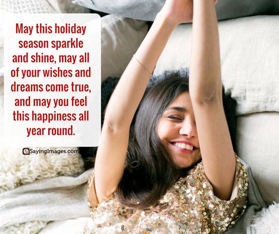 christmas spirit quote
