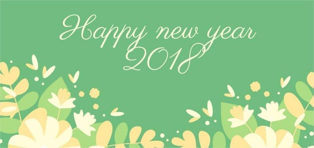 Hd 4 K New Year Wallpapers 5