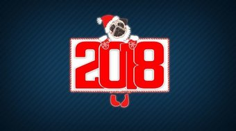 Hd 4 K New Year Wallpapers 12
