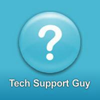 Christmas Poem for Seniors!   Tech Support Guy