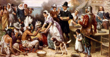 Do you know the true story of Thanksgiving?
