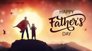 Happy Father's Day 2020 Wishes Images Download, Status, Quotes, Whatsapp Messages, Photos